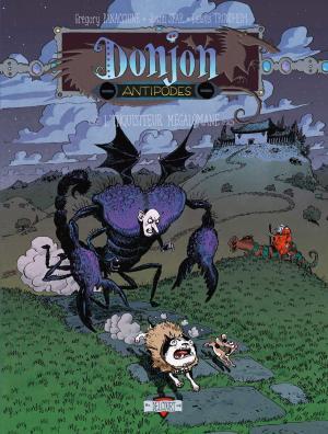 Donjon - Antipodes - 2 simple
