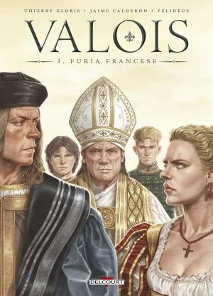 Valois 3 simple