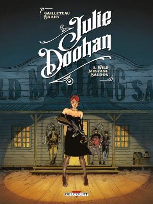 Julie Doohan T.2