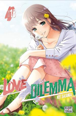 Love x Dilemma 18 Simple