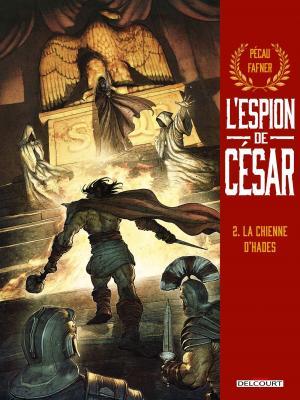 L'espion de César T.2
