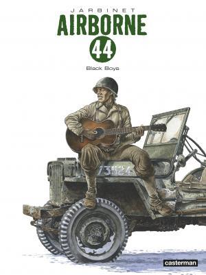 Airborne 44 T.9