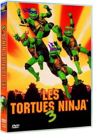 Les Tortues Ninja 3 0