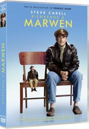 Bienvenue à Marwen 0
