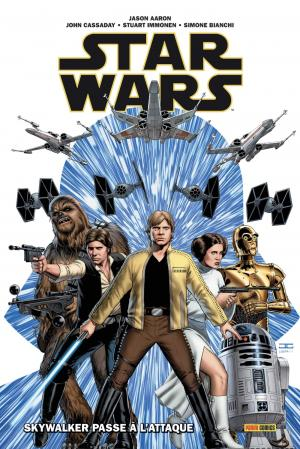 Star Wars # 1 TPB Hardcover - Star Wars Deluxe - Issues V4
