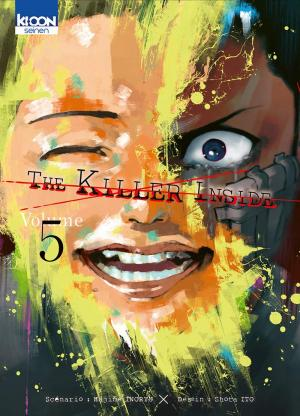 The Killer Inside 5 simple