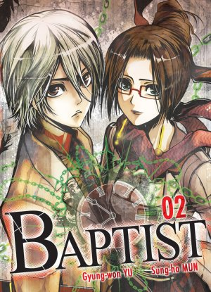 Baptist T.2
