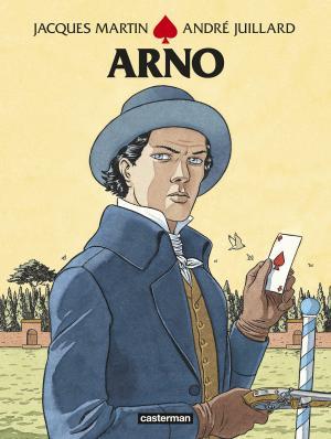 Arno  Intégrale 2021