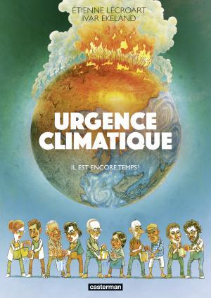Urgence climatique édition simple