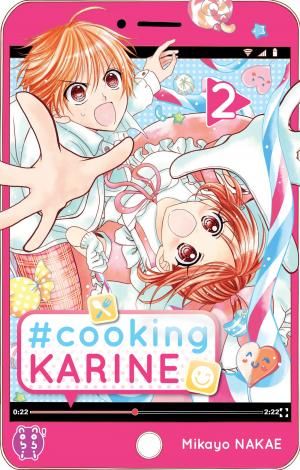 #Cooking Karine 2 simple
