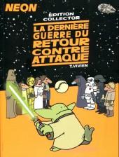 la dernière guerre du retour contre attaque édition TPB Hardcover (cartonnée)