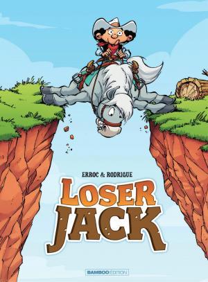 Loser Jack édition simple