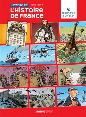 Histoire de l'Histoire de France T.3
