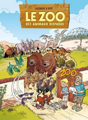Le Zoo des animaux disparus 2 simple