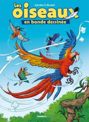 Les Oiseaux en BD 2 simple