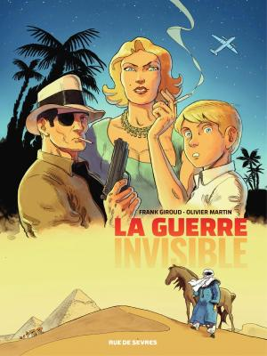 La guerre invisible 1 simple
