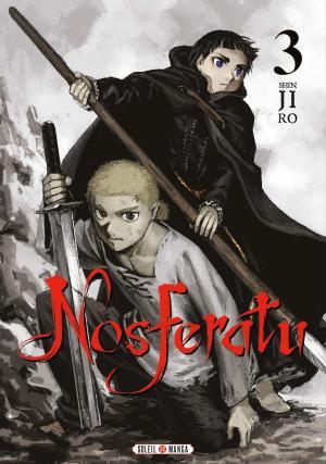 Nosferatu 3 simple