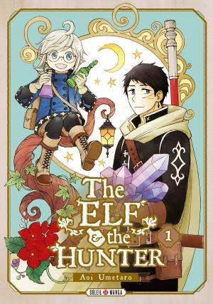 The Elf and the Hunter 1 simple