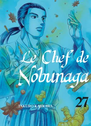Le Chef de Nobunaga 27 Simple