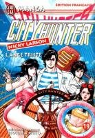 City Hunter - Nicky Larson T.19