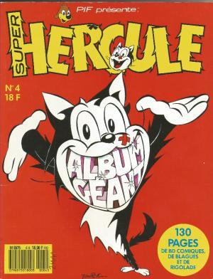 Super Hercule T.4