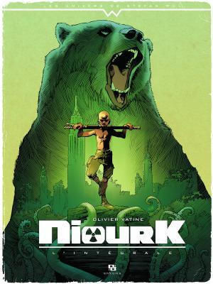 Niourk édition Intégrale 2019