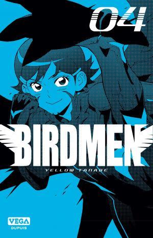 Birdmen #4