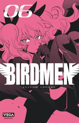 Birdmen 6 simple
