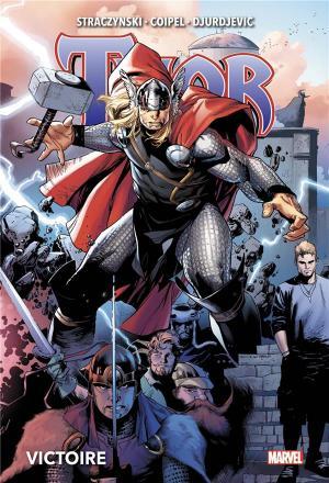 Thor 2 TPB Hardcover - Marvel Deluxe - Issues V3-ed. 2020