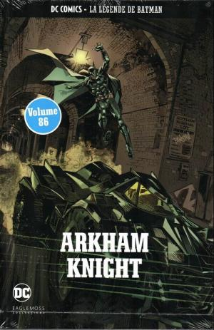 DC Comics - La Légende de Batman 86 - Arkham Knight