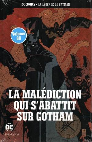 DC Comics - La Légende de Batman 88 TPB hardcover (cartonnée)