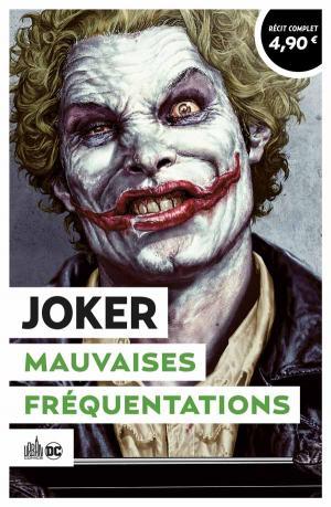 Joker # 5 TPB Softcover (souple)