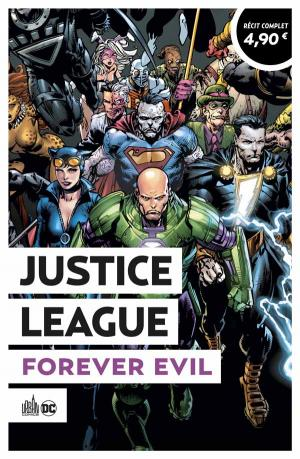 Justice League # 8 TPB Softcover (souple)