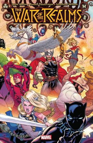 War Of The Realms édition TPB Softcover (souple)