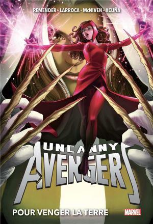 Uncanny Avengers 2