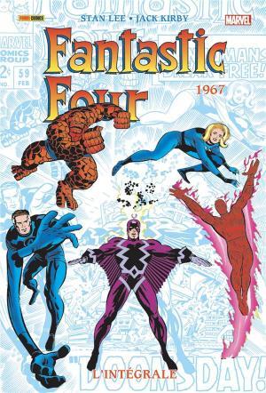 Fantastic Four # 1967