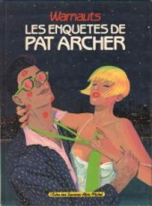 Les enquêtes de Pat Archer édition simple