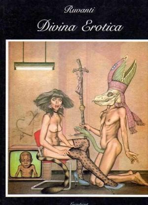 Divina erotica édition simple