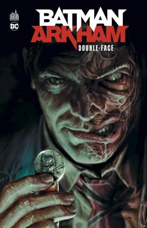 Batman Arkham - Double-face