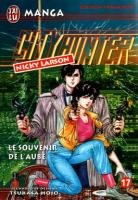 City Hunter - Nicky Larson T.17