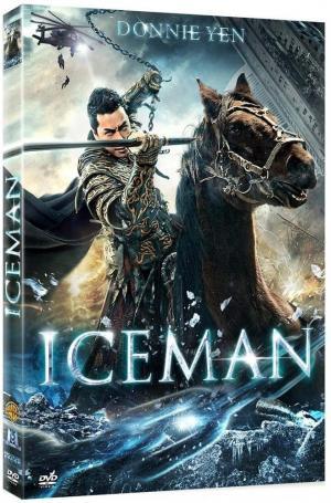 Iceman édition simple