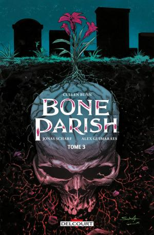 Bone Parish 3 TPB Hardcover (cartonnée)