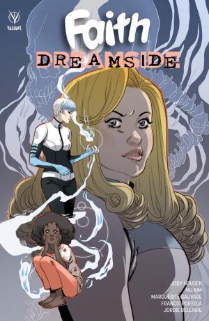 Faith - Dreamside  TPB Hardcover (cartonnée)
