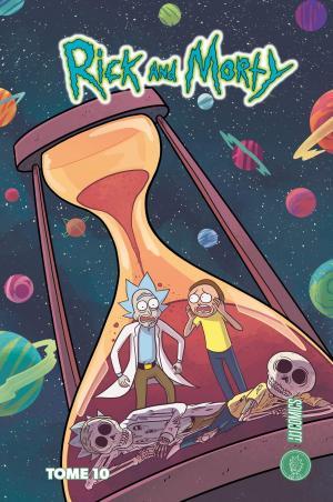 Rick et Morty T.10