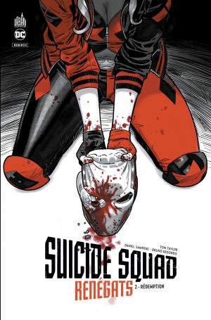 Suicide Squad Renégats 2 TPB hardcover (cartonnée)