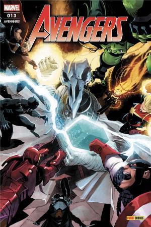 Avengers 13 Softcover V2 (2020 - En Cours)