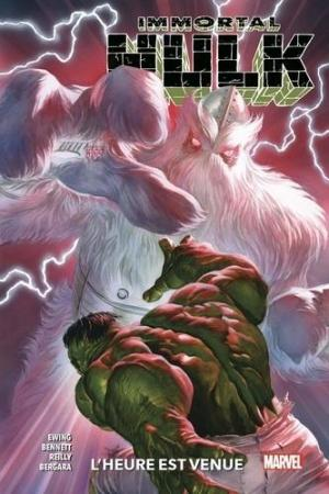 Immortal Hulk 6 TPB Hardcover - 100% Marvel