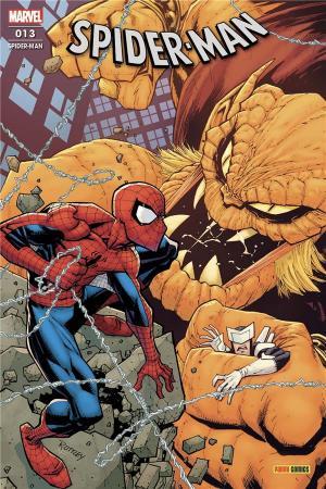 Spider-Man 13 Softcover V2 (2020 - En Cours)