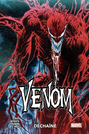 Venom 3 TPB Hardcover - 100% Marvel - Issues V4