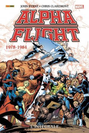 Alpha Flight T.1978